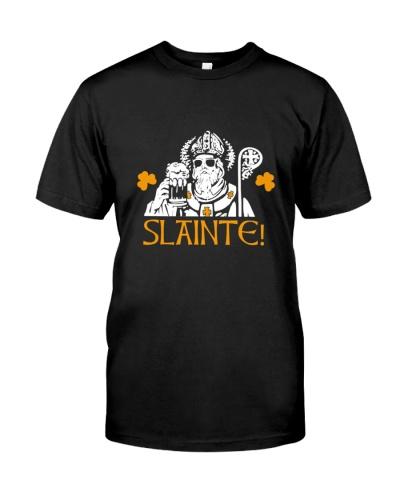 SLAINTE