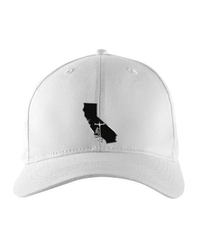 Lineman California