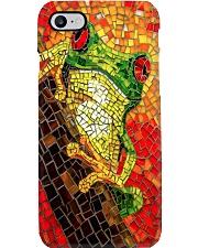 Frog Phone Case i-phone-7-case