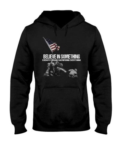 Veteran Believe