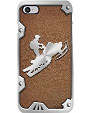 Snowmobile Phone Case i-phone-7-case