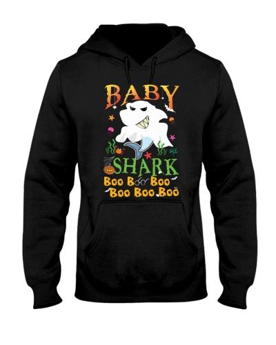 Baby Shark boo boo