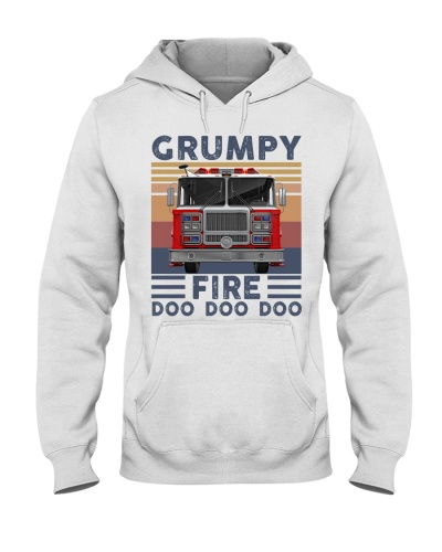 DadFire Grumpy