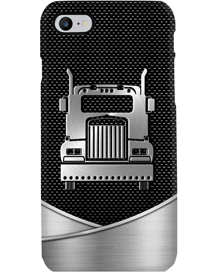 Trucker  Phone Case
