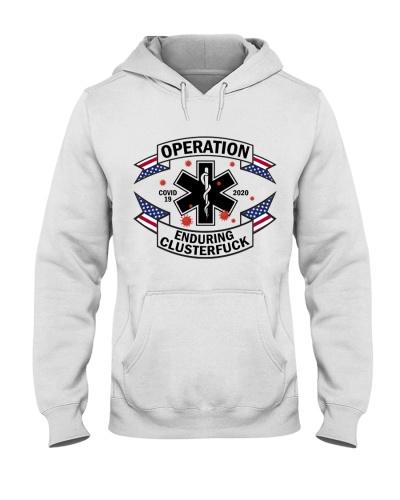 EMT Paramedic  Operation