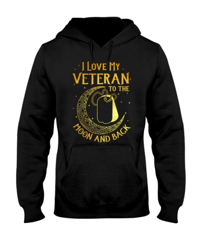 I love my Veteran to the moon and back