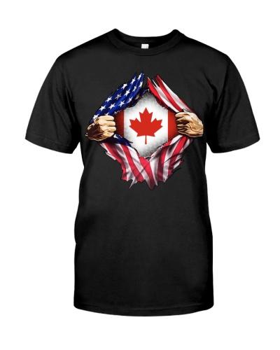 Family - Canada