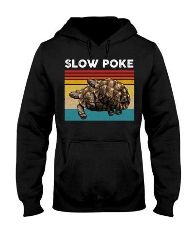 Turtle Slow Poke