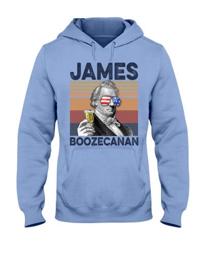 US Drink James Boozecanan