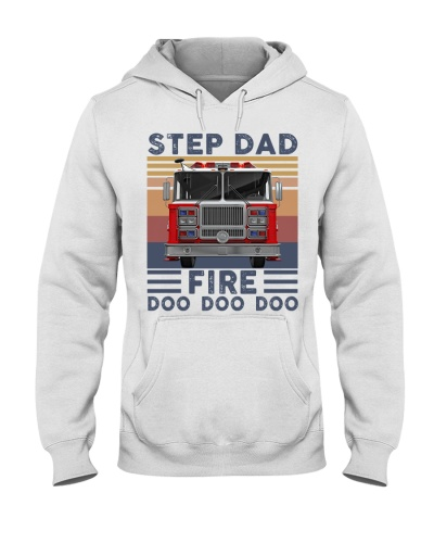 DadFire  Step Dad