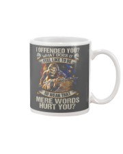 I Offended you  Mug thumbnail