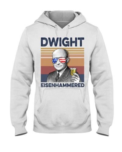 US Drink Dwight Eisenhammered