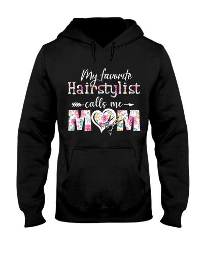 Hair Stylist Mom