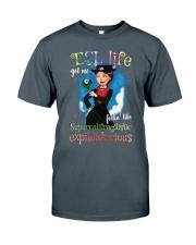 esl Classic T-Shirt thumbnail