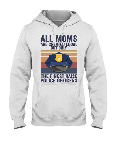Police Officer Mom