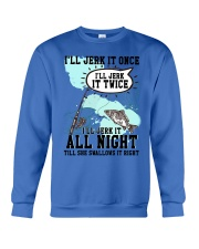 FISHING Crewneck Sweatshirt thumbnail