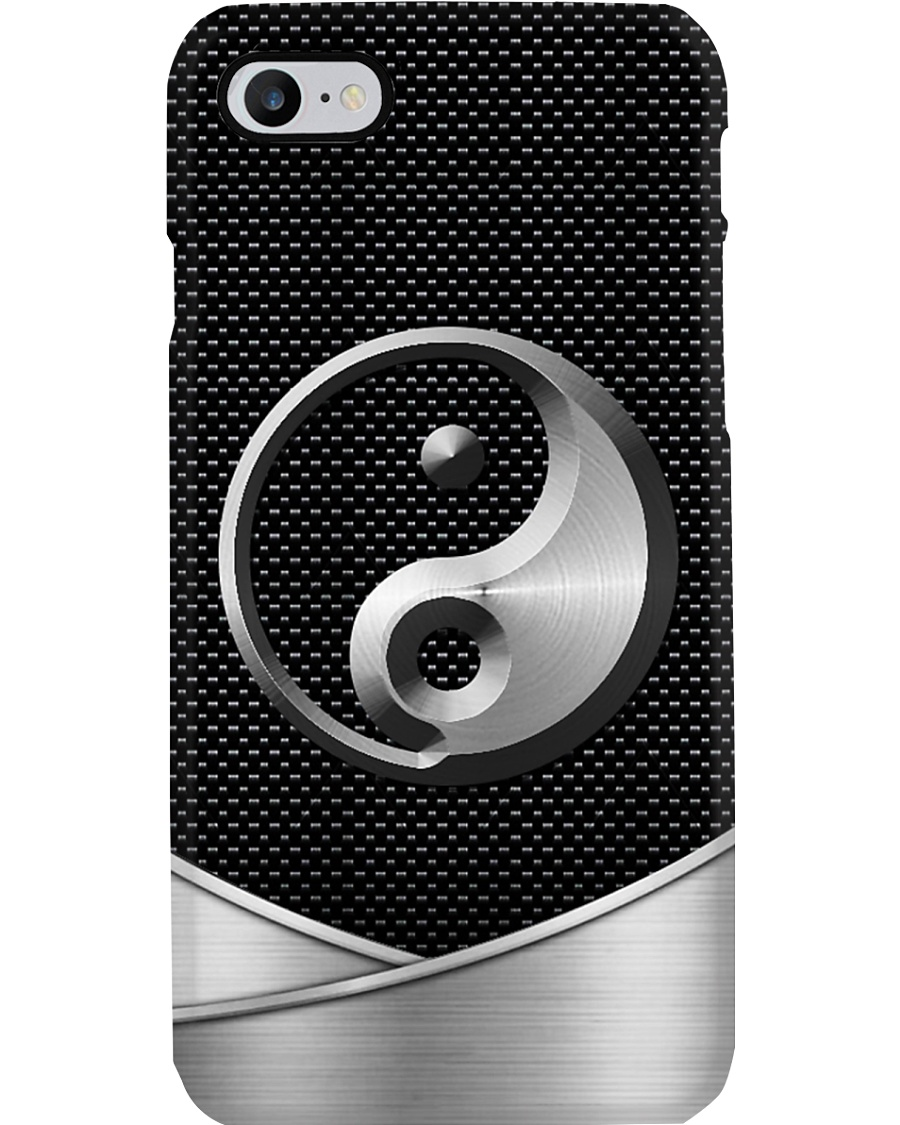YinYang Phone Case