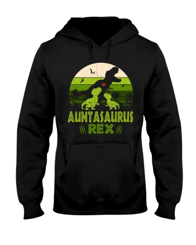 Auntasaurus Rex
