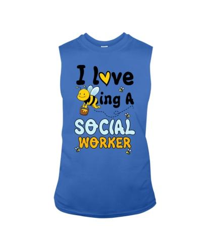Social worker Beeing