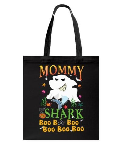 Mommy Shark Boo Boo