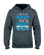BIKER DAD Hooded Sweatshirt thumbnail