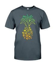 TEACHER PINEAPPLE Classic T-Shirt thumbnail
