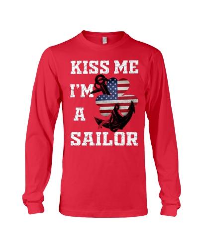 Sailor Patrick
