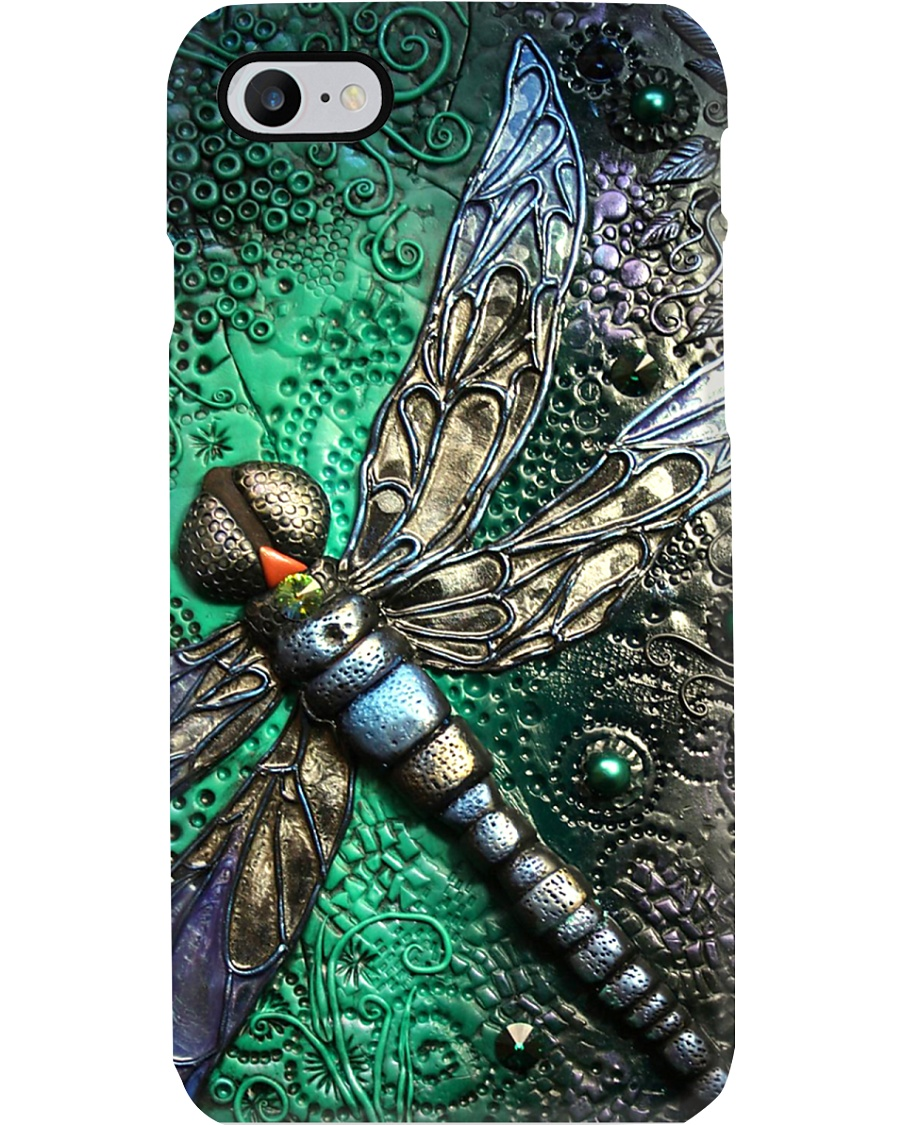 Dragonfly  Phone Case