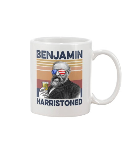 DrinkMugWhite Benjamin
