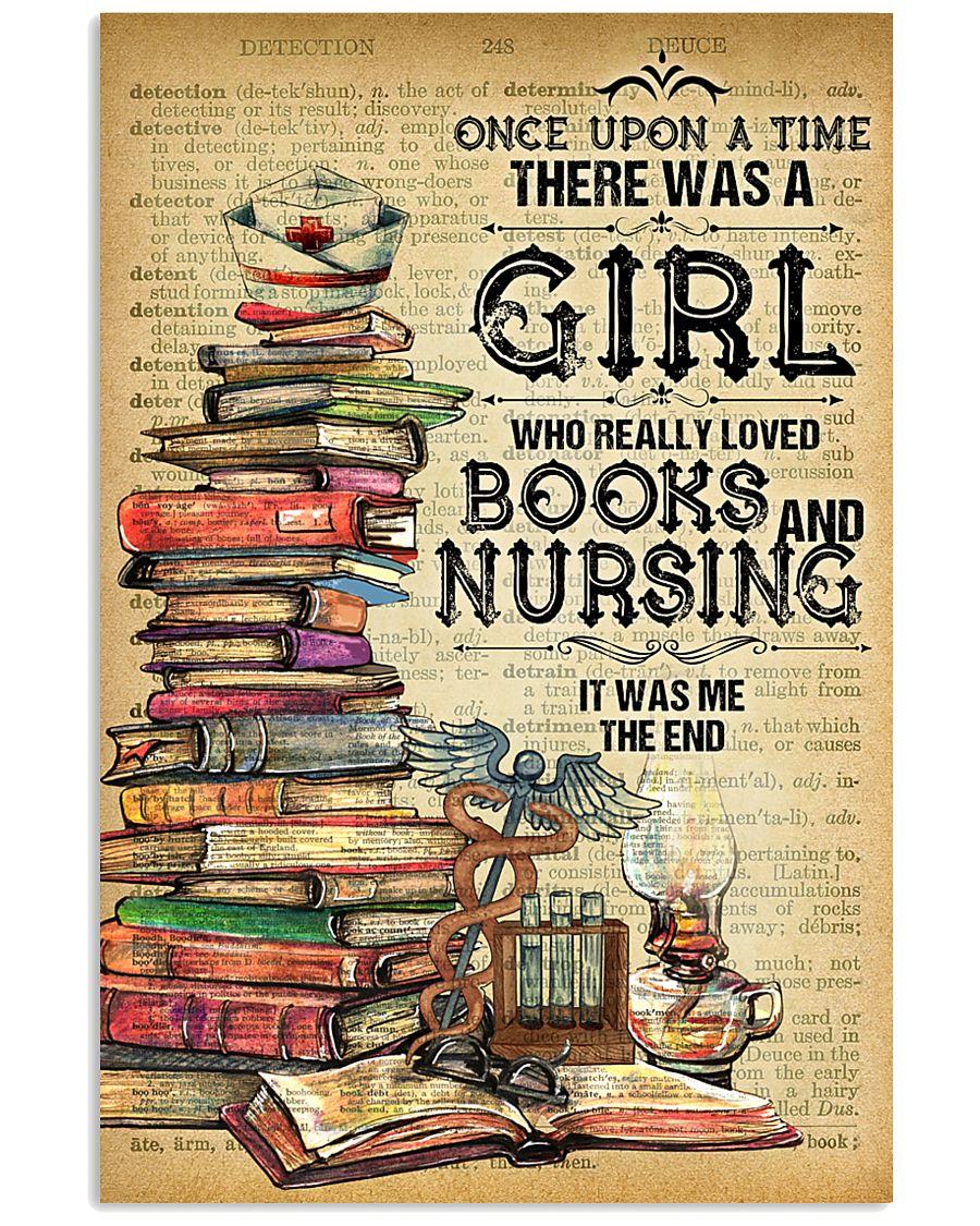 Nurse  11x17 Poster