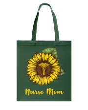 Nurse Mom Tote Bag thumbnail