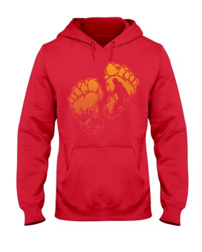 Camping Bigfoot