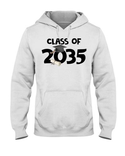 Teacher117 Class of 2035