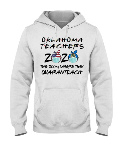 Oklahoma Teacher