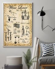 Wine Lover  24x36 Poster lifestyle-poster-1