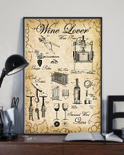 Wine Lover  24x36 Poster lifestyle-poster-2