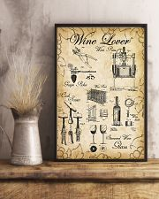 Wine Lover  24x36 Poster lifestyle-poster-3
