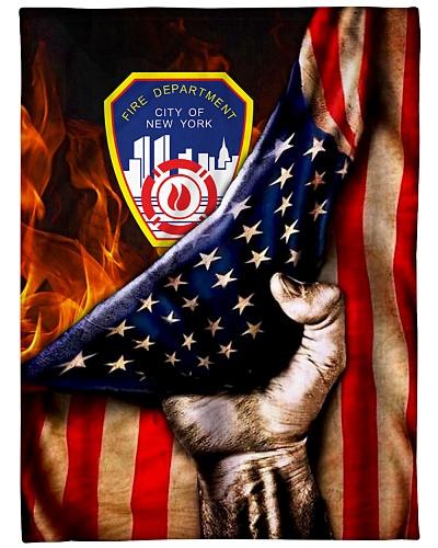 Firefighter New York City Fire Department