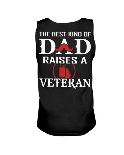 The best kind of dad raises a Veteran