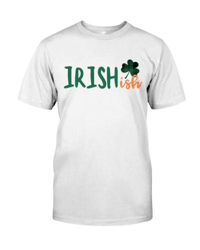 Irishish