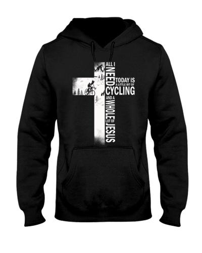 Cycling I Need