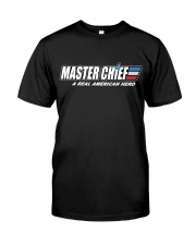 Master Chief Classic T-Shirt front