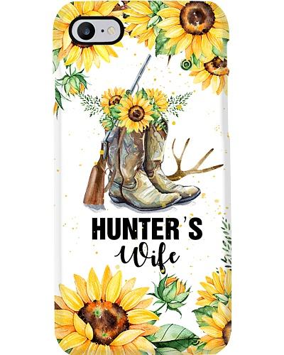 Hunter's Wife
