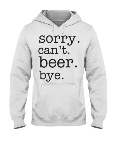 Beer Sorry