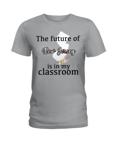 Teacher New Jersey