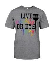 HairStylist Classic T-Shirt thumbnail
