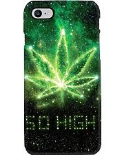 So High Phone Case i-phone-7-case