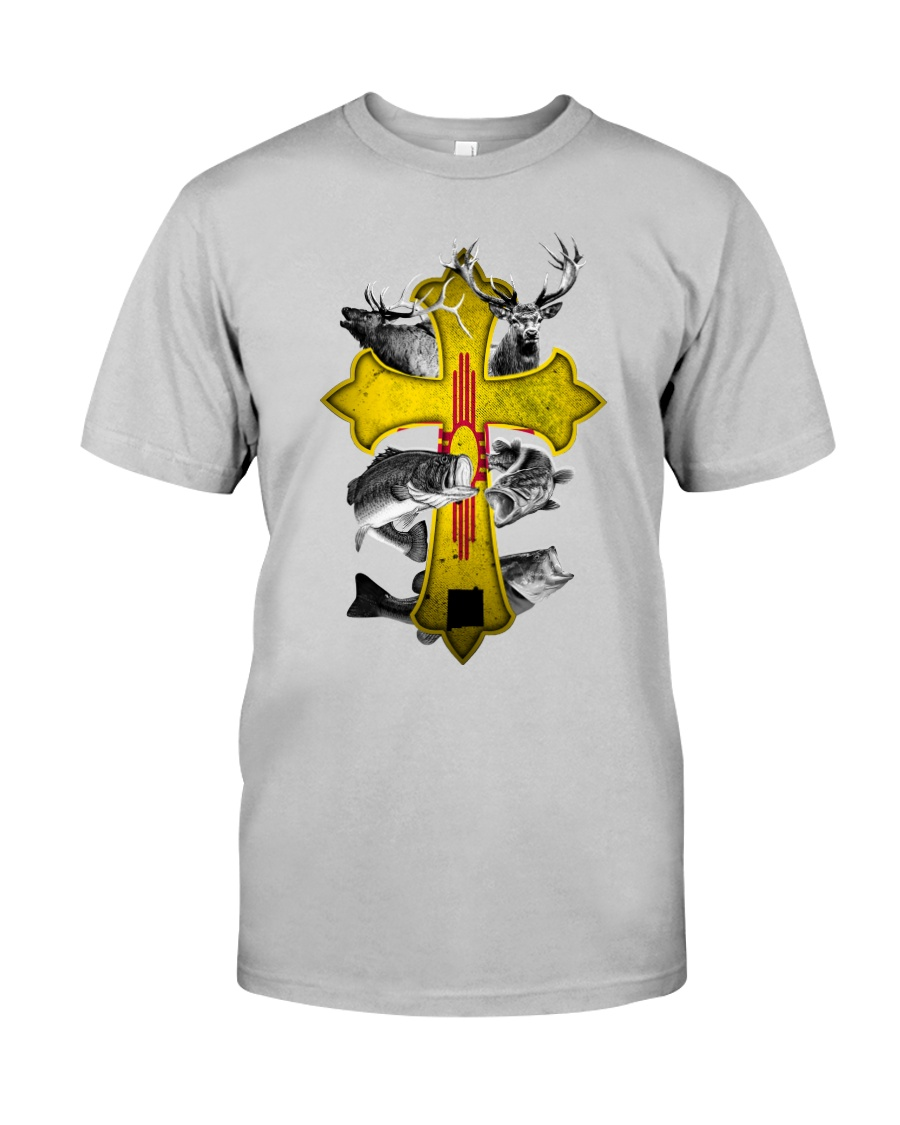 Hunting New Mexico Classic T-Shirt