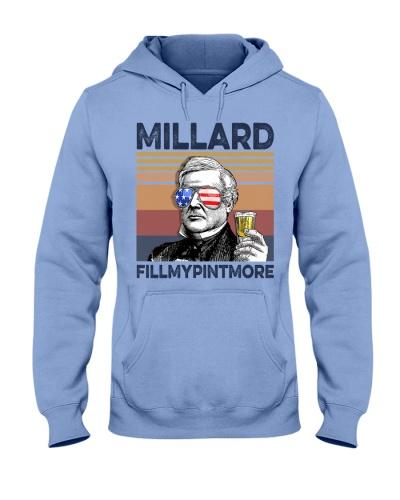 US Drink Millard Fillmypintmore