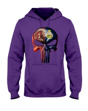 Firefighter Kansas Hooded Sweatshirt thumbnail